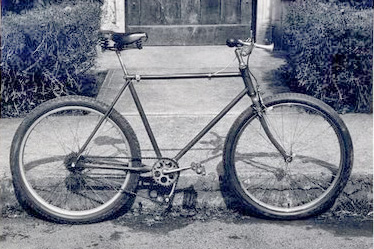woodsie-bike