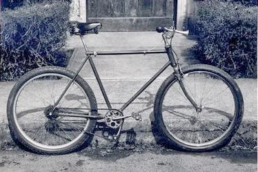 woodsie-bike