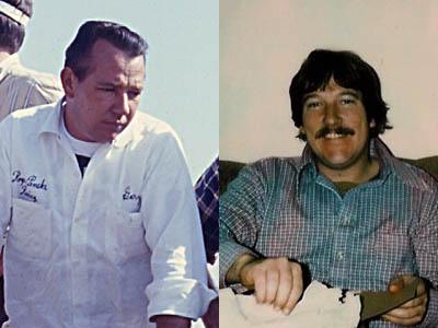 Craig and Gary Cook