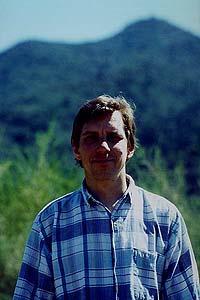 Erik Koski