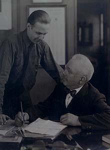 Ignaz & Frank Schwinn