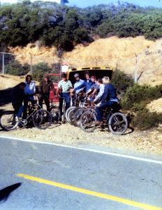 Larkspur Canyon Gang