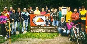 Mtn. Bike Club Discovery