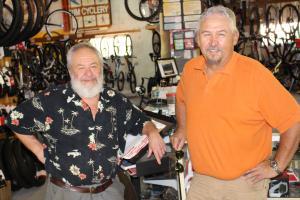 Robin & Bill Groff