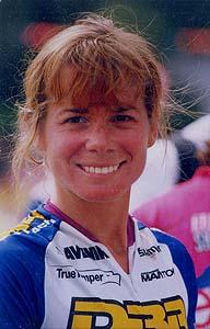 Susan De Mattei