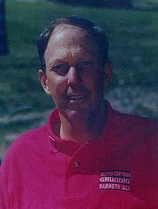Bill Cockroft