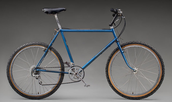 First fat-tire custom built bike regularly available