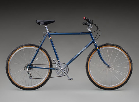 First fat-tire bikes widely available under $1000.00
