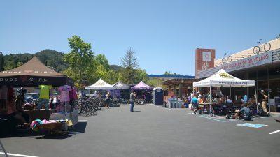 Bike Ride Demo Events
