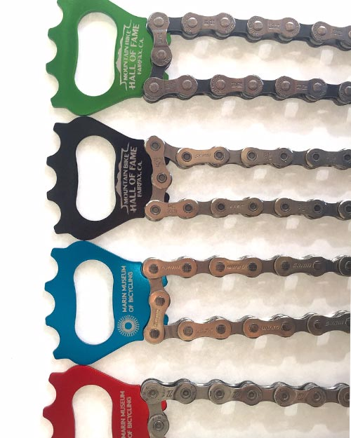 Large Openers All Colors
