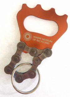 Small orange opener