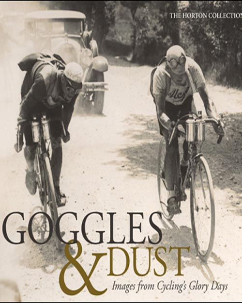 Goggles and Dust